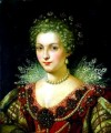 Injustement oublie : Lavinia Fontana