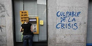Espagne : la crise et la lutte des classes