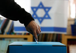 Elections_Israel