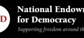 A quoi joue la National Endowment for Democracy ?