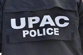 upac - CP